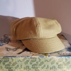 Women SETMAR  CAP HAT Cappie wool adjustable back